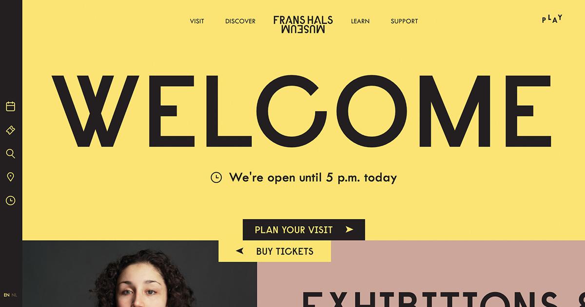 Home - Frans Hals Museum